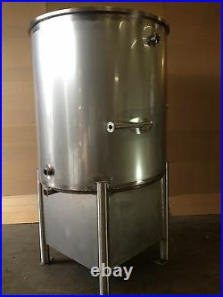 3 Barrel Boil Kettle Whirlpool Brewery Stainless Steel tank Gas or Electric