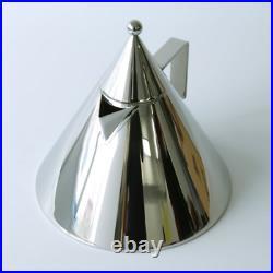 Aldo Rossi 2-qt. Il Conico Water Tea Kettle