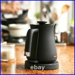 BALMUDA Electric kettle The Pot K02A-BK Japan Domestic AC100