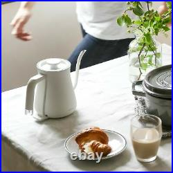 BALMUDA Electric kettle The Pot K02A-WH Japan Domestic AC100