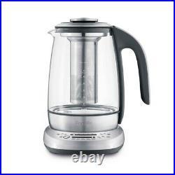 Breville BTM600CLR1BUS1 the Smart Tea Infuser Electric Kettle 110 Volts