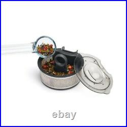 Breville BTM700SHY1BUS1 the Tea Maker Compact Electric Kettle 110 Volts