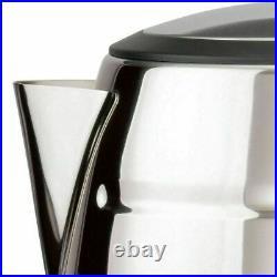 Daewoo Deauville 1.7l 3kw Stainless Steel Kettle & 4 Slice Toaster Set Combo