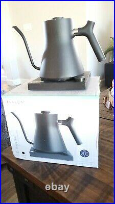 Fellow Stagg EKG 900ml Electric Pour-over Kettle