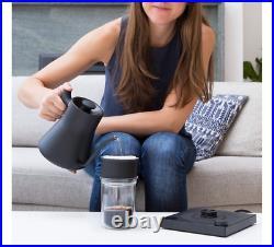 Fellow Stagg EKG Electric Gooseneck Kettle Pour-Over Coffee and Tea Pot