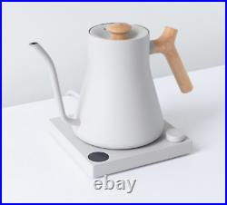 Fellow Stagg EKG Electric Pour Over Kettle, customized, NEW