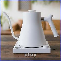 Fellow Stagg ekg Electric pour-over Kettle White 0.9L Capacity BRAND NEW