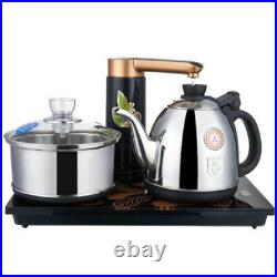 KAMJOVE K9 Automatic Tea Maker Teapot