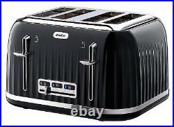 Kettle Toaster Set Canister Black Kitchen Breville Impressions Sale Cheap Gift