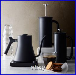 NEW Fellow Stagg EKG Electric Pour-Over Kettle