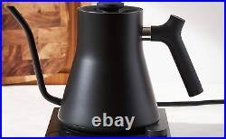 NEW Fellow Stagg EKG Matte Black Electric Pour-Over Kettle