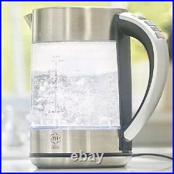 Princess House Electric Kettle up To 7 Cups Brand New In Box