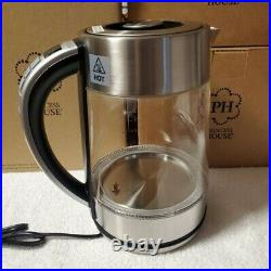 Princess House Electric Water Kettle. Free Shipping