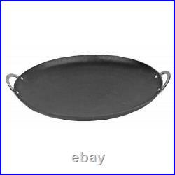 Saj Azerbaijan 400 mm Kazan Cauldron Kettle Pot Cooking Dishes Saucepan Stand