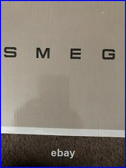 Smeg 50s Retro Metallic-Edition Electric Kettle Gold